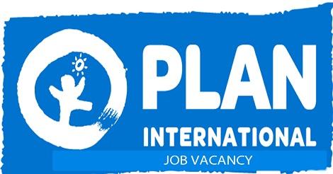 Plan International Jobs Circular